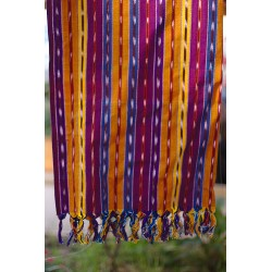 Baby šátek mayský