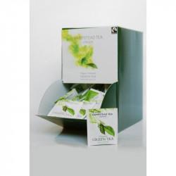 Zelený čaj s mátou, 250 sáčků