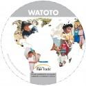 WATOTO – multikulturní výchova pro nejmenší (CD)