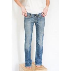 Kalhoty džíny 1