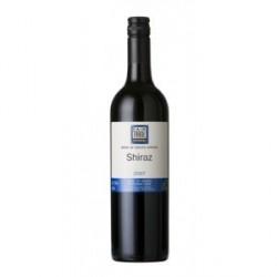 Shiraz, červené víno
