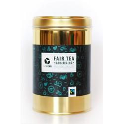 Fair Tea Darjeeling, sypaný černý čaj NaZemi