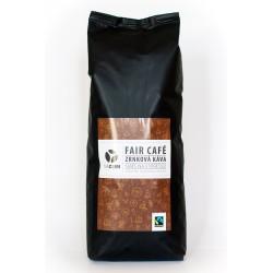 Fair Café, zrnková káva NaZemi, 1kg