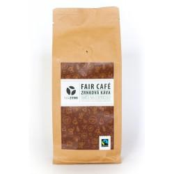 Fair Café, zrnková káva NaZemi, 500g