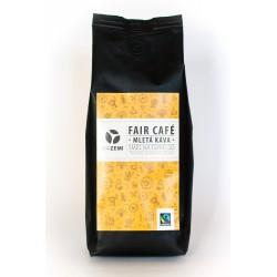 Fair Café, mletá káva NaZemi, 250g